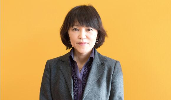 藤井 恵子